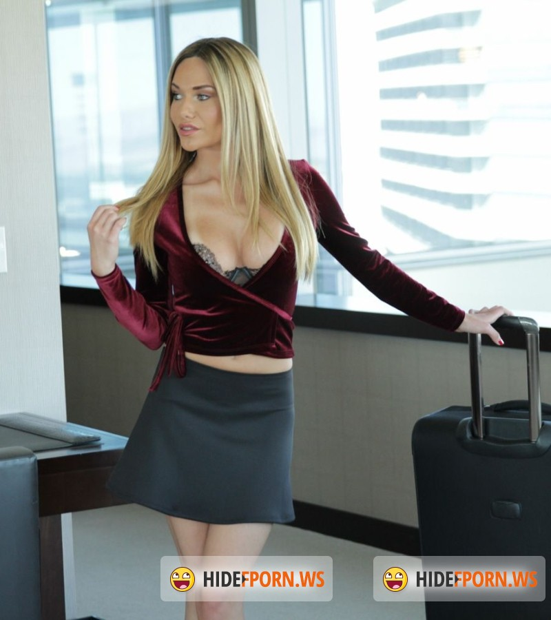 PureMature - Subil Arch - Cougar Seduces the Bellboy [FullHD]