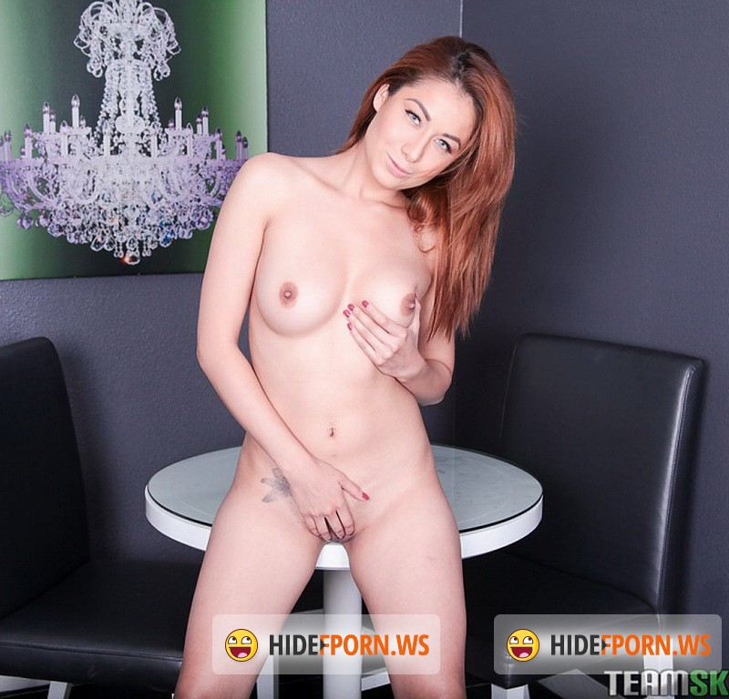 POVLife.com/TeamSkeet.com - Lilly Evans - Naughty Career Goals [SD 540p]