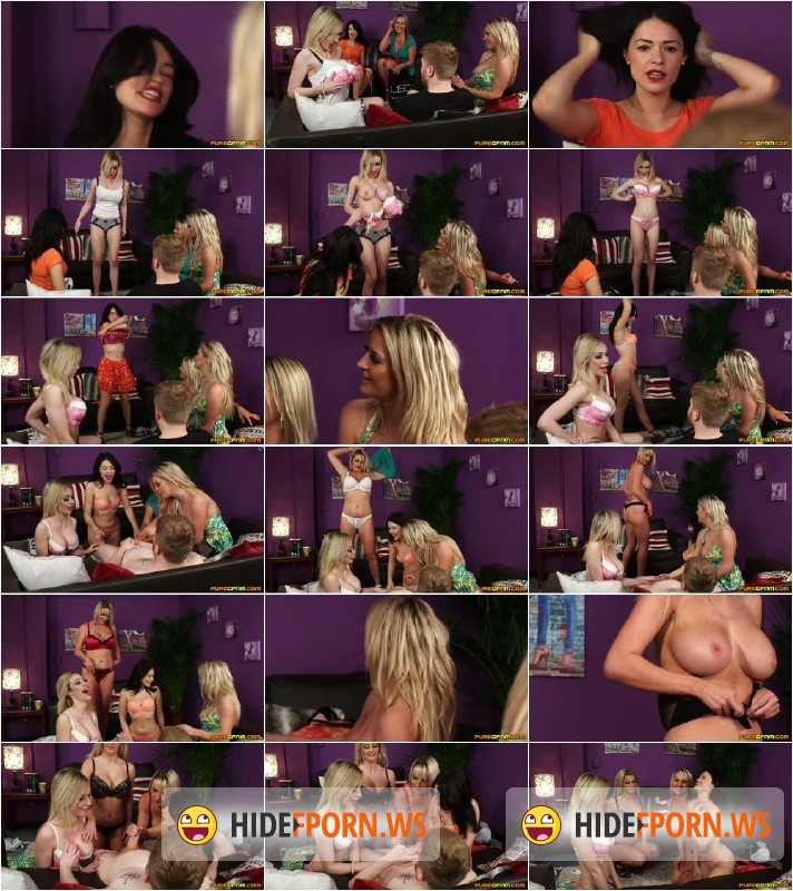 PureCFNM.com - Angel Scott, Ava Dalush, Chessie Kay, Sienna Day  - Which Underwear [SD 480p]