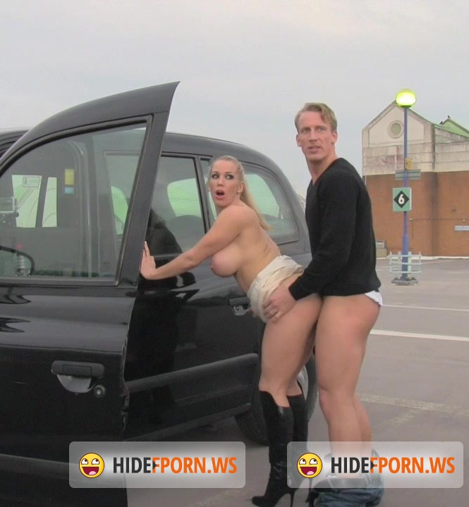 Female Sex in Taxi: Rebecca M, Luke - Student And Driver Caught Fucking [HD 720p]