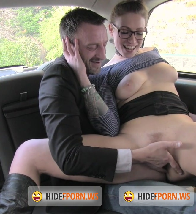 Female Sex in Taxi: Ava Austen, Pascal - Belgian Porn Stud Fucks Sexy Cabbie [HD 720p]