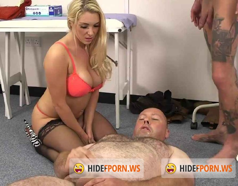 HeyLittleDick.com - Victoria Summers -  Are You Transgender? [HD 720p]