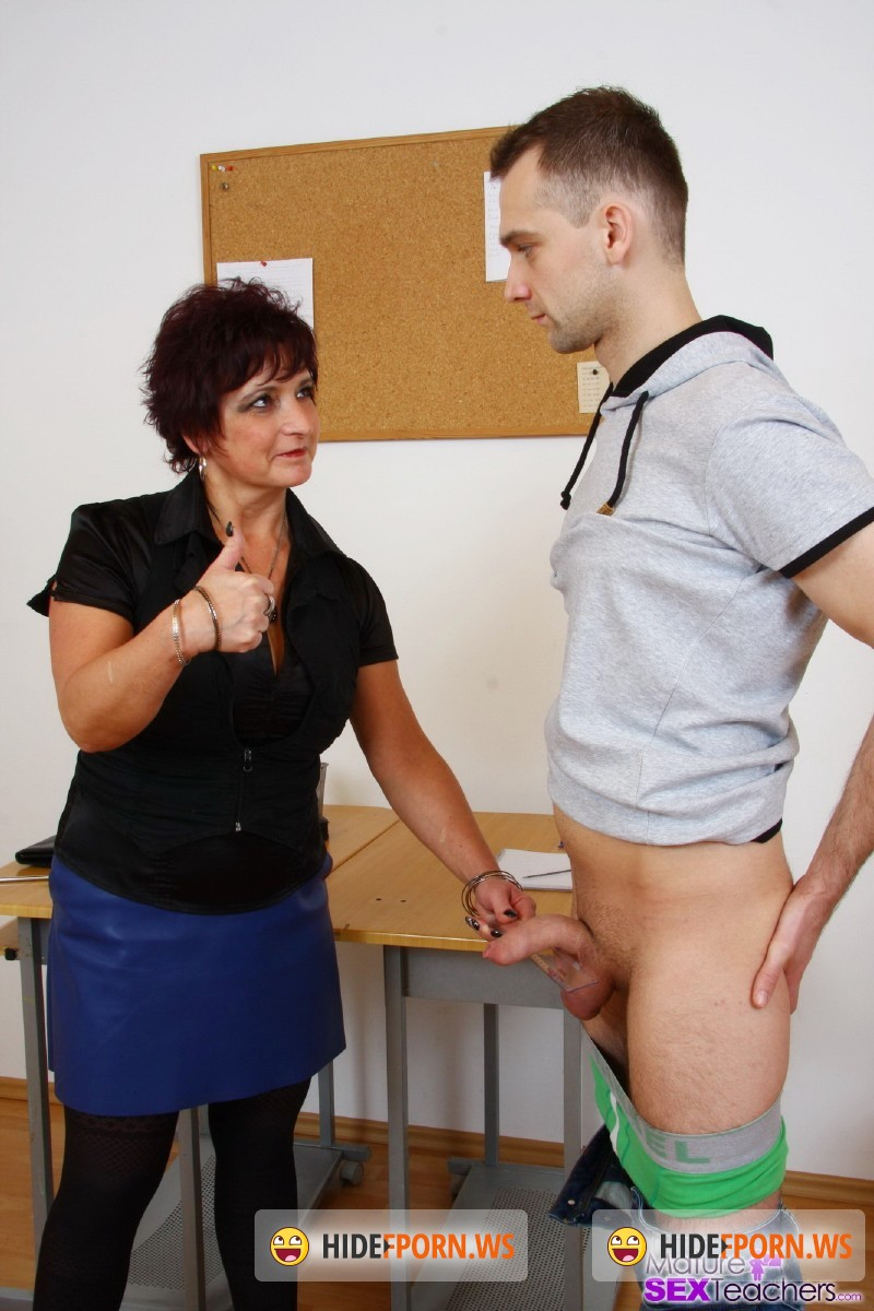 MatureSexTeachers.com - Loriell - Mature Sex Teachers [SD 360p]