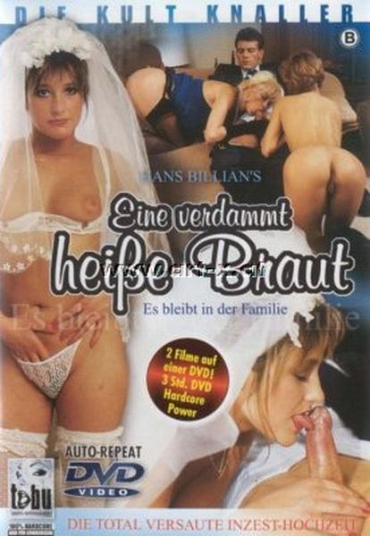Private.com - Classic Bride - A Damn Hot Bride Part 1-2 [SD ]