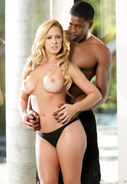 DarkX.com - Cherie DeVille, Isiah Maxwell - Stretching Out Cherie [HD 720p]