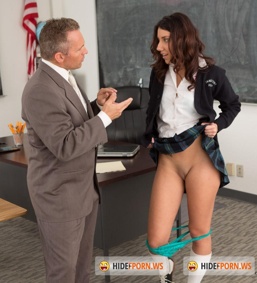 Innocent Porn: Sophia Grace - School Wide Slut [HD 720p]