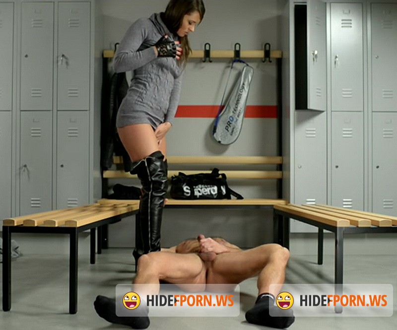UltimateFetish.com/Clips4sale.com - Savannah Secret - Nice Boots [SD 480p]