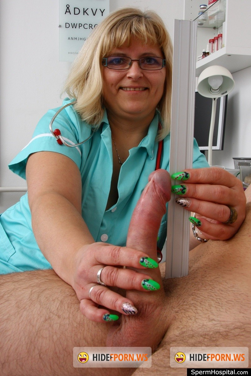 SpermHospital.com - Anna - Sperm Hospital [SD 360p]