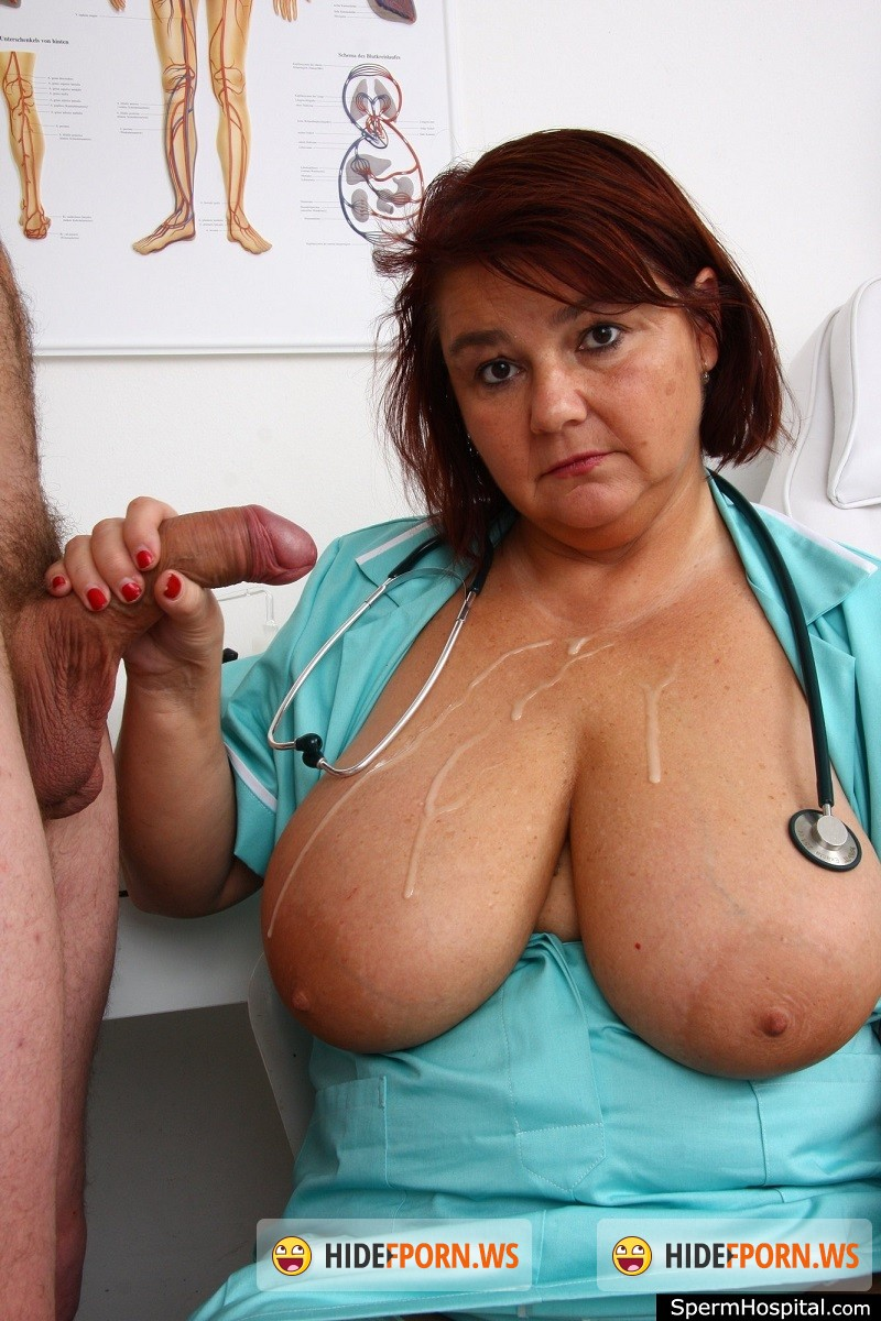 SpermHospital.com - Eva - Sperm Hospital [SD 360p]