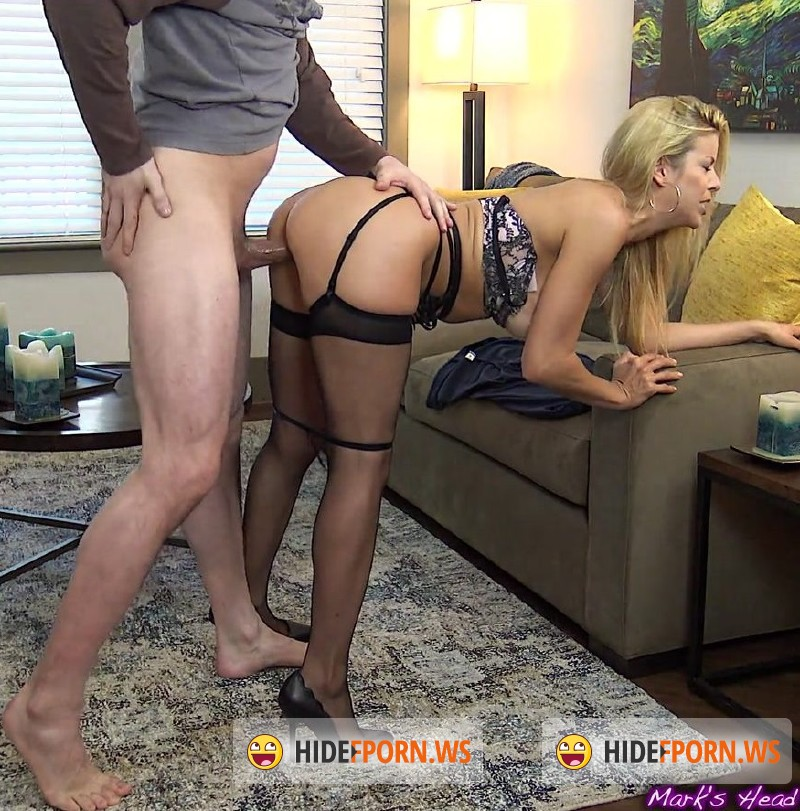Clips4Sale.com - Alexis Fawx - Milf with an attitude, part 2 [FullHD 1080p]