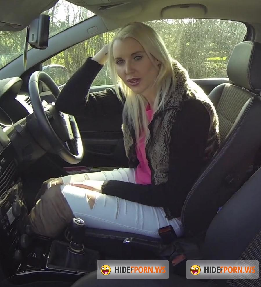 False Cop: Lexi - Copper Fucks Blonde With No Licence [HD 720p]