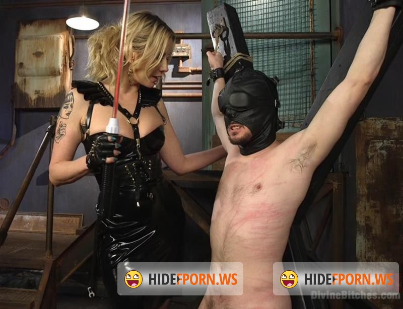 DivineBitches.com/Kink.com - Maitresse Madeline Marlowe, Slave Fluffy - Two Days In Heaven: Part 1 [HD 720p]