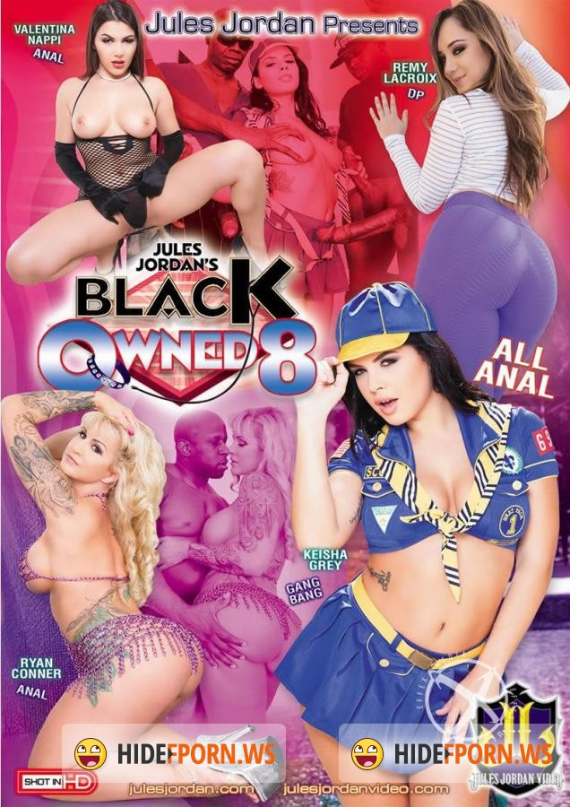 Black Owned 8 [2016/DVDRip]