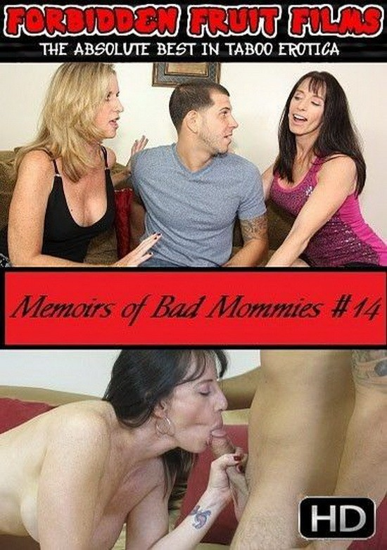 ForbiddenFruitsFilms.com - Bibette Blanche, Jodi West - Memoirs of Bad Mommies 14 [HD 720p]