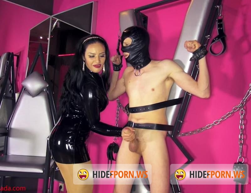 MistressEzada.com/Clips4sale.com - Mistress Ezada Sinn - The first ruined and the last real orgasms [FullHD 1080p]