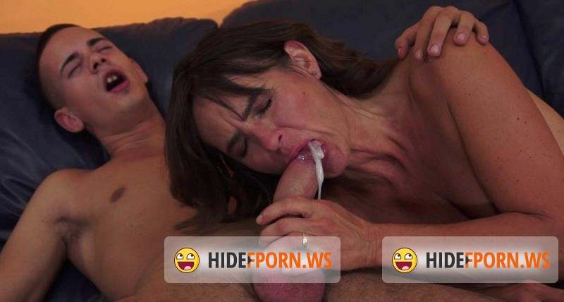 LustyGrandmas.com/21Sextreme.com - Mariana - Make Love to Remain Young [FullHD 1080p]