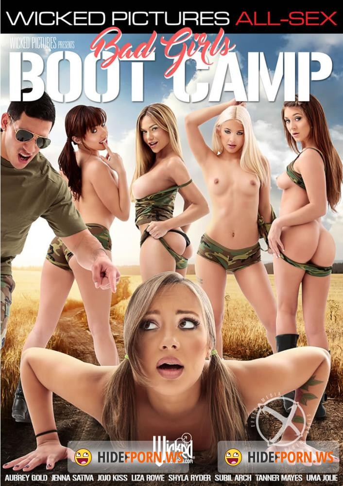 Bad Girls Boot Camp [2016/WEBRip/FullHD 1080p]
