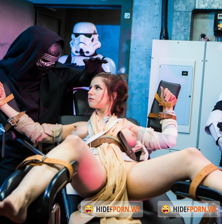 DigitalPlayground - Stella Cox - Force Awakens: A XXX Parody [HD]