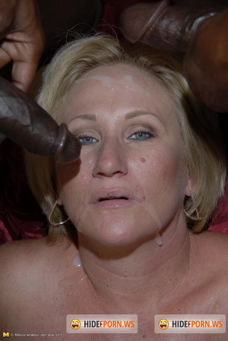 Mature-Amateur-Interracial.com/Mature.nl - Molly H. (47) - MAI29 [HD 720p]