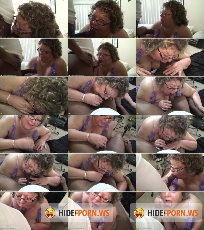Mature-Amateur-Interracial.com/Mature.nl - Buffy H. (48) - MAI21 [HD 720p]