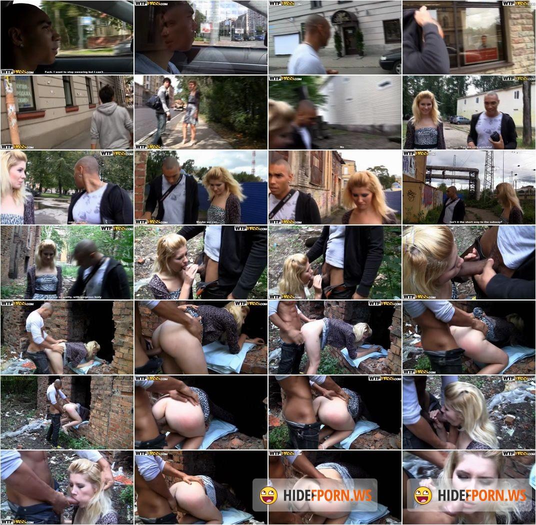 Видео anal смотреть 5т door blonde in next part
