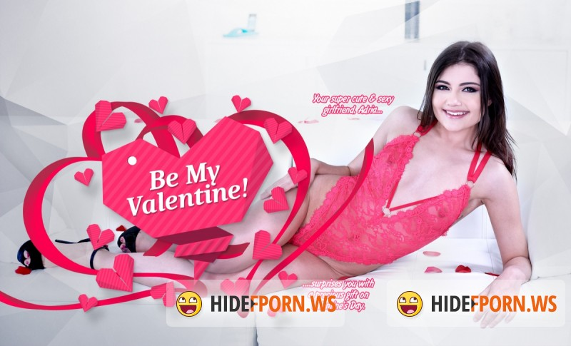 Be My Valentine! [SD]