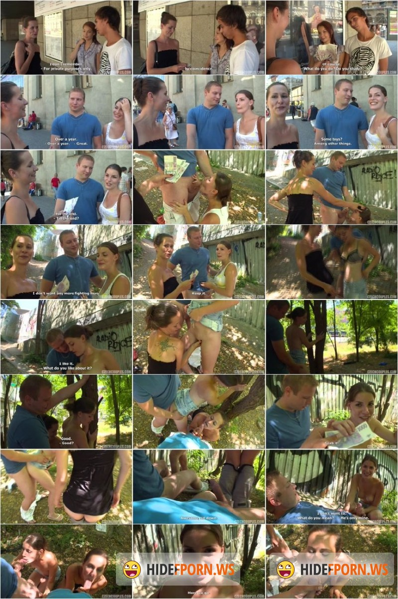 CzechCouples.com/Czechav.com - Amateurs - Czech Couples 2 [HD 720p]