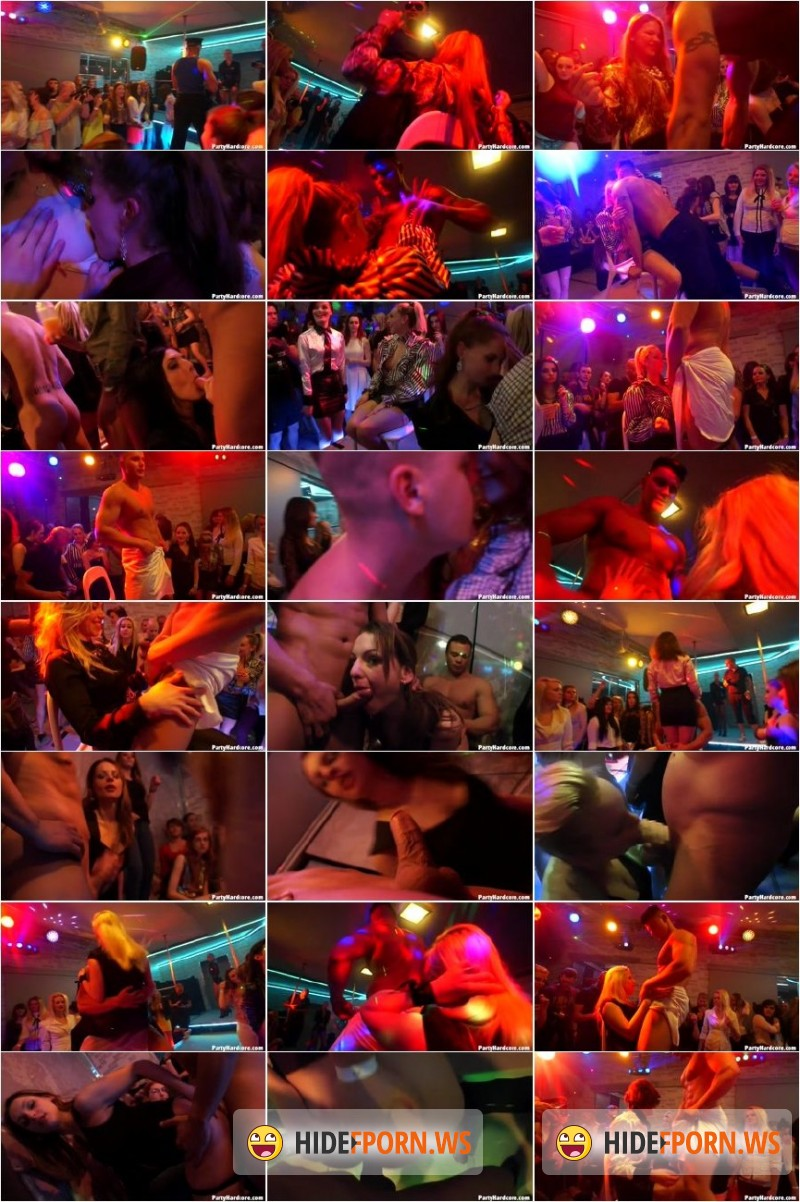 PartyHardcore.com/Tainster.com - Amateurs - Party Hardcore Gone Crazy Vol. 26 Part 4  [SD 540p]