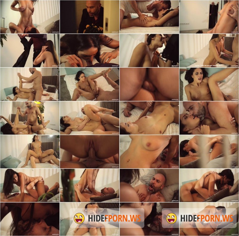 XXXShades.com / PornDoePremium.com - Carolina Abril - Fucked like never before [HD 720p]