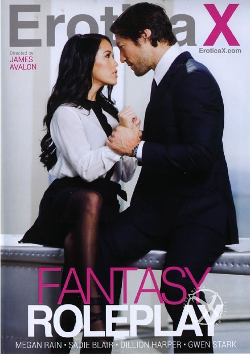 Fantasy Roleplay (2016/DVDRip)