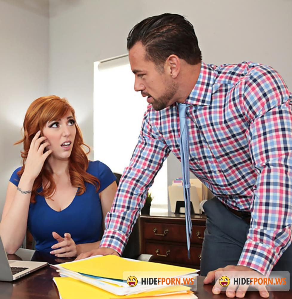 NaughtyOffice/NaughtyAmerica - Lauren Phillips, Johnny Castle [FullHD 1080p]