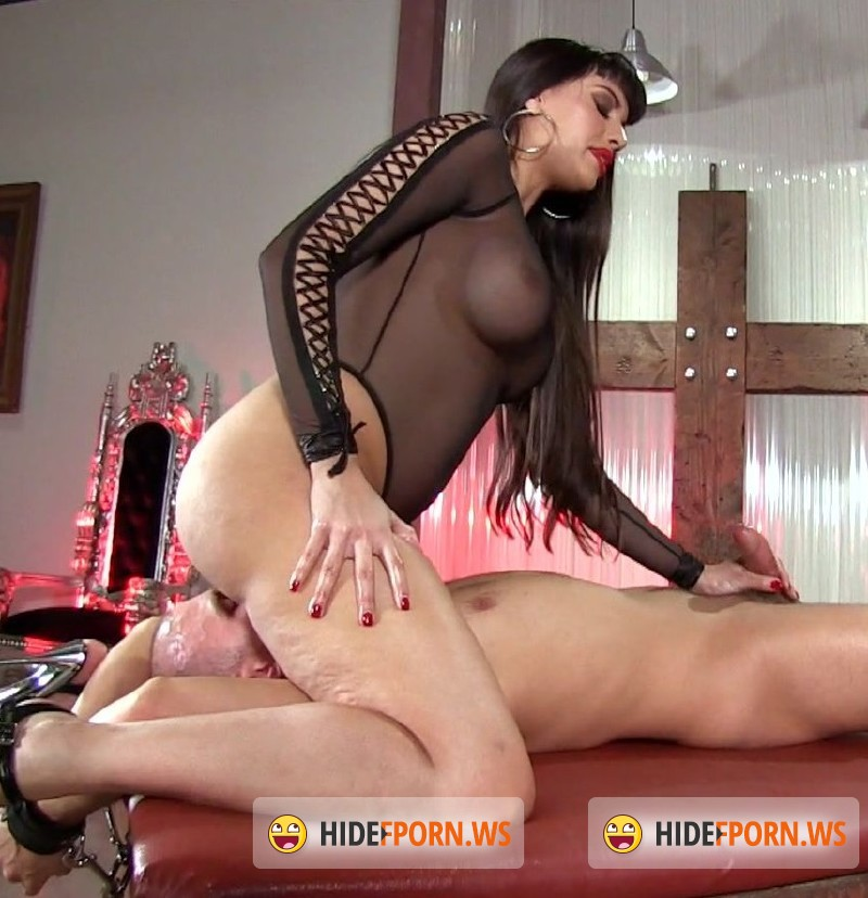 FemdomEmpire.com - Mercedes Carrera - Anything For You Mistress [FullHD 1080p]