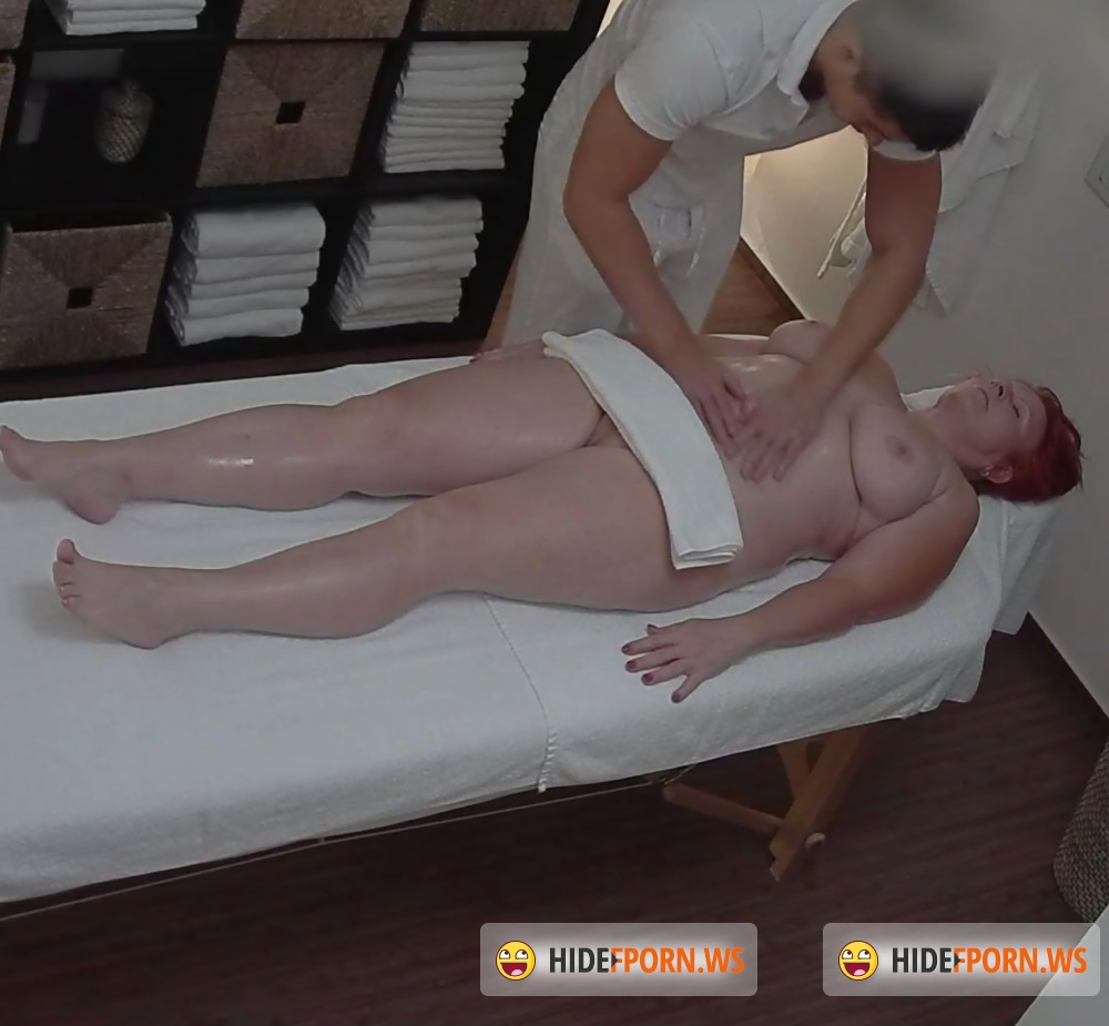 CzechMassage/Czechav - Amateurs - Czech Massage 242 [FullHD 1080p]