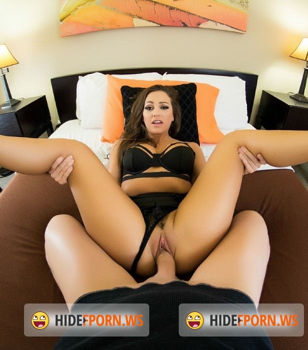 Puba.com - Abigail Mac, Mark White - Sexy Abigail Mac makes sure her man gets all her pussy [HD]