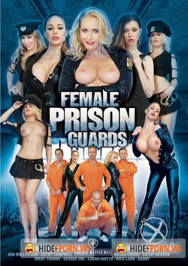 Female Prison Guards [2016/DVDRip]