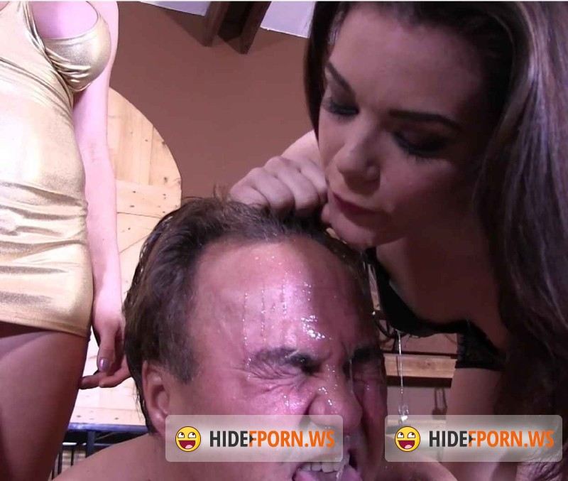 SubbyHubby.com - Kimber - Tormented he-bitch Part 1 [FullHD 1080p]