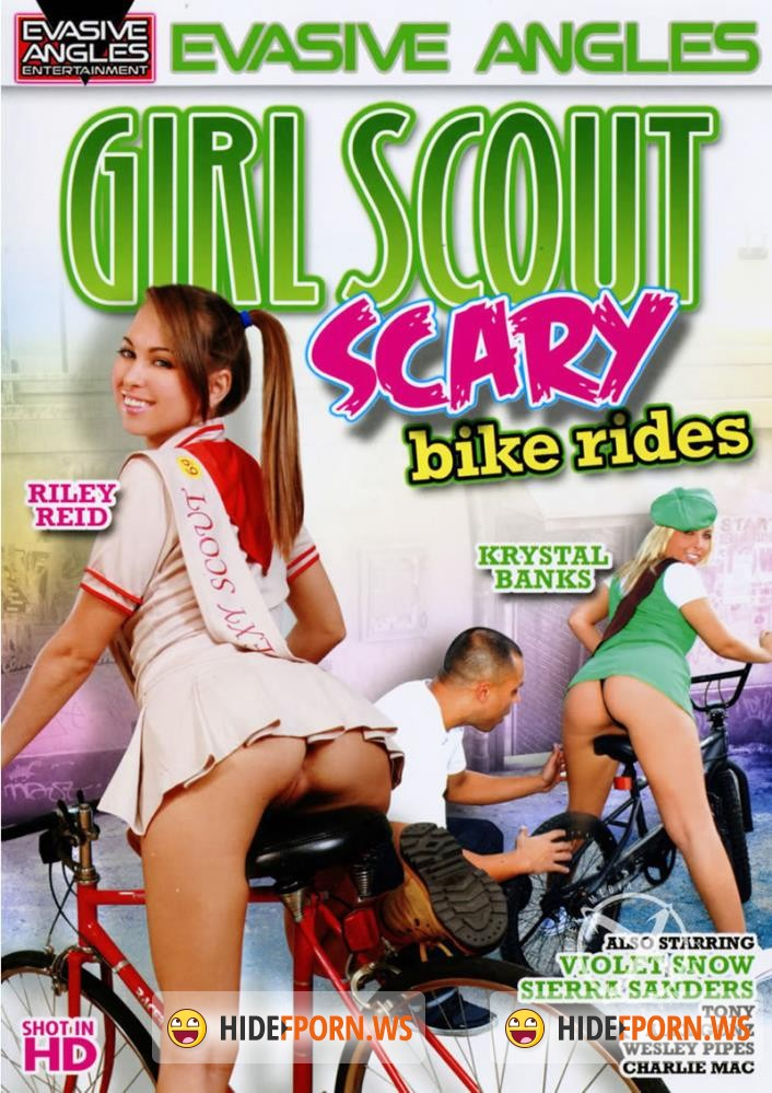 Girl Scout Scary Bike Rides [2013/WEBRip/FullHD 1080p]