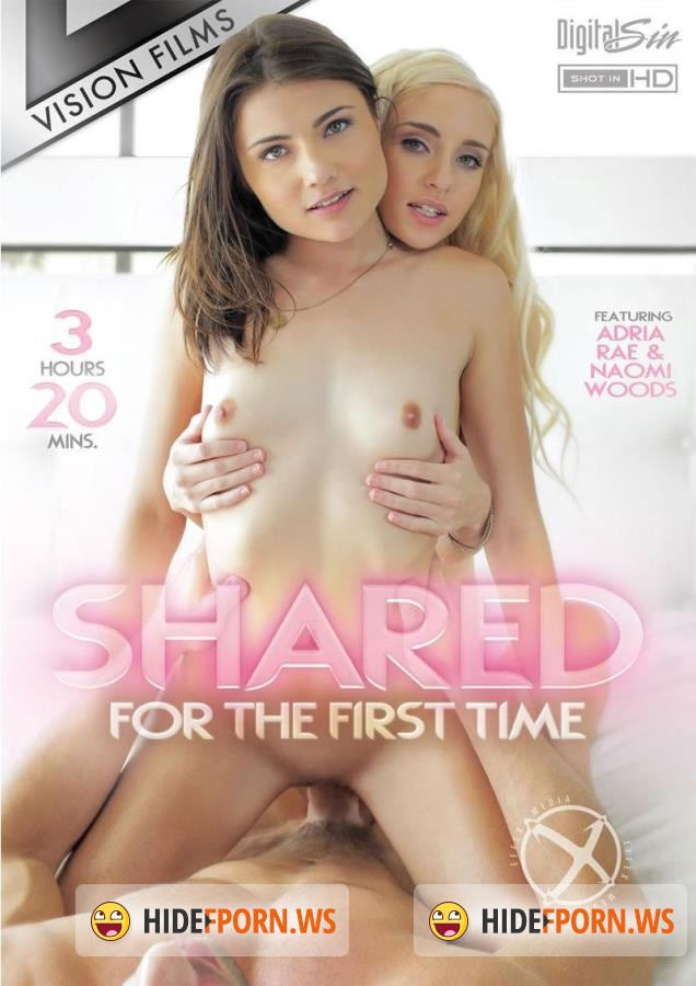 Shared For The First Time [2016/DVDRip]