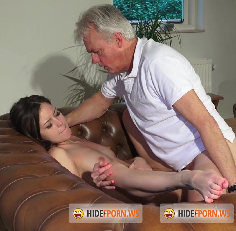 Oldje.com - Cindy Shine - Let Me Warm You Up - 549 [FullHD 1080p]