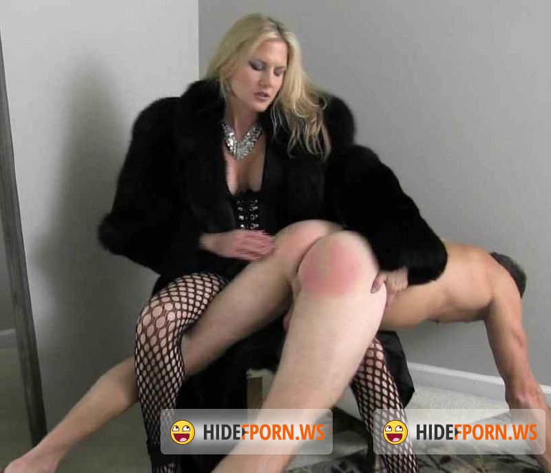 ClubDom.com -  Mistress Aleana  - Punished By the Fur Mistress [HD 720p]