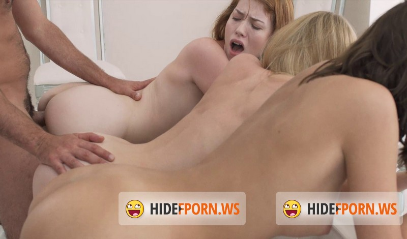 MormonGirlz.com - Betty, Grace, Mary - Family Breeding [SD 540p]