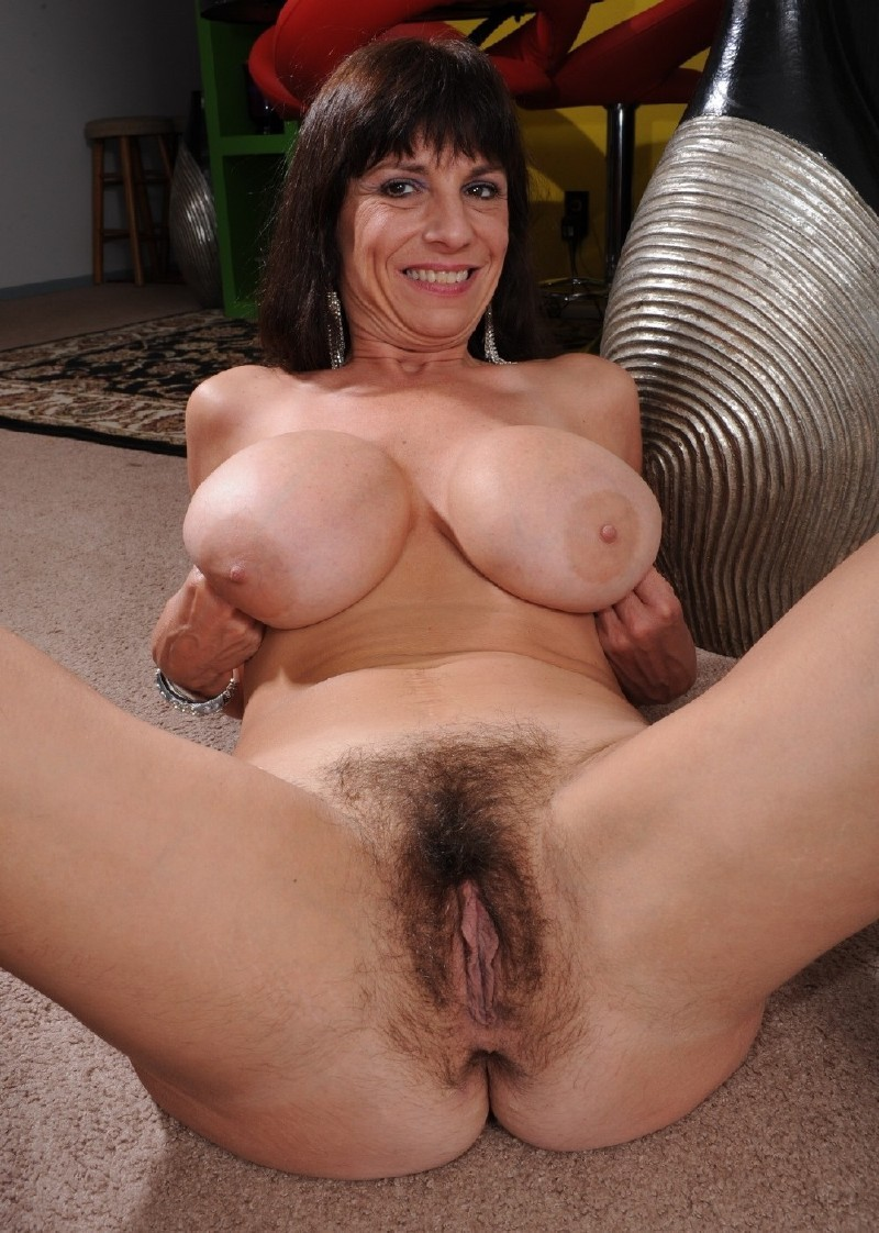 This excellent Hairy nude mom for that