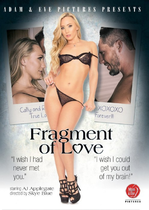 Fragment of Love (2016/WEBRip/SD)