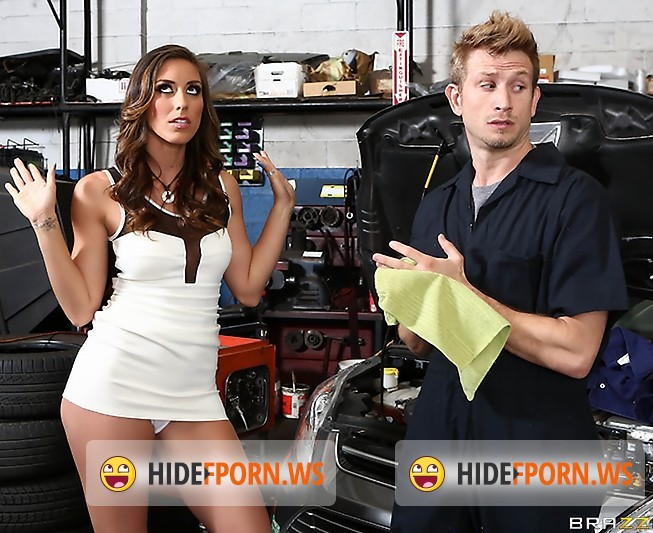 BabyGotBoobs/BraZZers - Rilynn Rae - Private Parts And Service [FullHD]