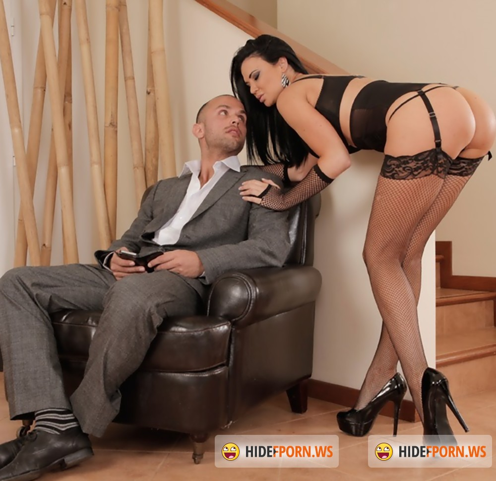 Ex-girlfriends/CumLouder - Jasmine Jae, Xavi Tralla - Relax And Enjoy [FullHD 1080p]