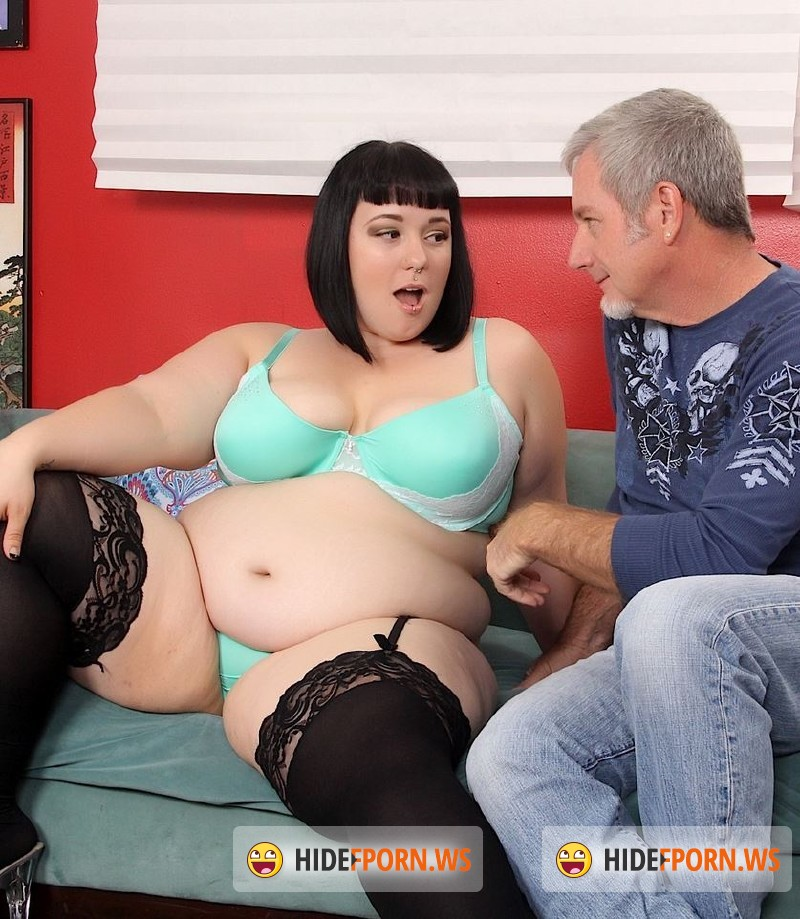JeffsModels.com - Alexxxis Allure - The Bigger They Cum [FullHD 1080p]