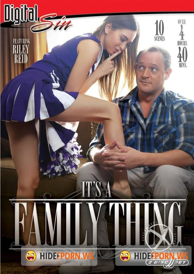 Its A Family Thing [2016/DVDRip]
