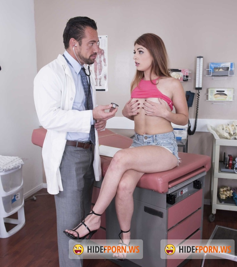 DoctorAdventures/BraZZers - Jewels Jade, Mackenzie Lohan - A Second Opinion [SD]