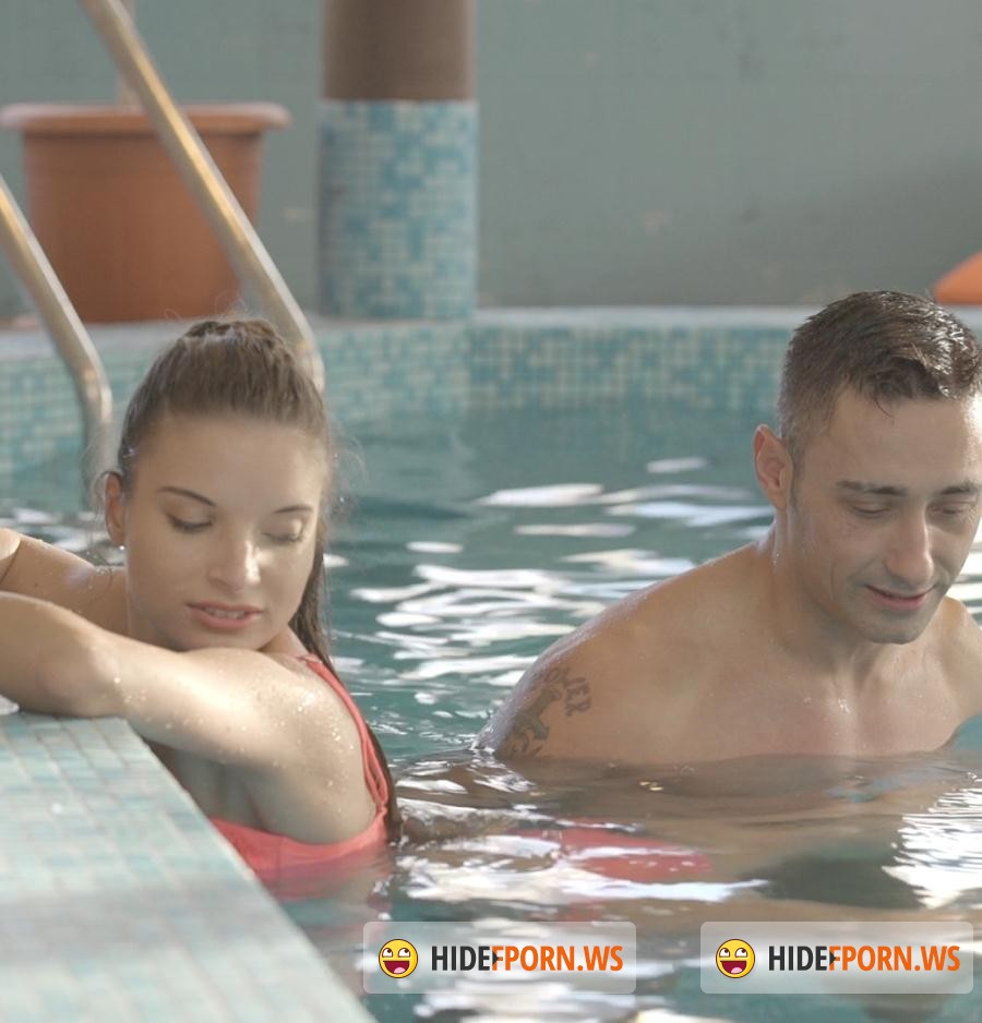 Relax Porn: Anita Bellini - Swimming Lessons for Beginners [SD 480p]