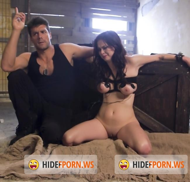SexAndSubmission.com/Kink.com: Vera Drake - Sexual Interrogation [SD 540p]